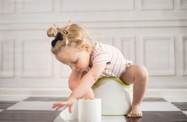Κατευθυντήριες οδηγίες για βρέφη και παιδιά με ουρολοίμωξη