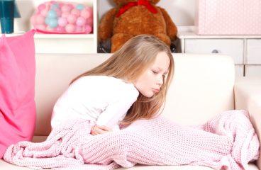Ιογενής γαστρεντερίτιδα στα παιδιά