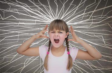 Το άγχος στην παιδική ηλικία